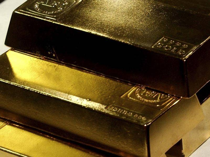 Gold company manager Daniel Ede has been jailed for his part in a $3.2 million heist.